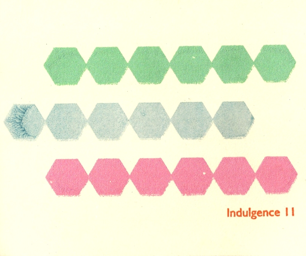 Indulgence 11 Cover