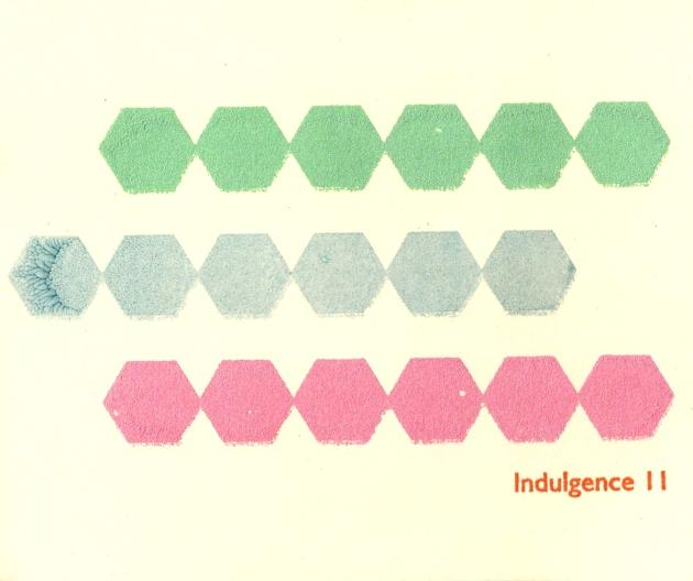 Indulgence 11 Cover
